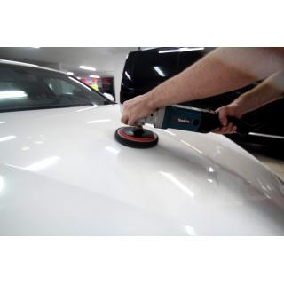 Восстановительная полировка автомобиля типа седан отечественный или иномарка цена в Autipaintw.ru СПб